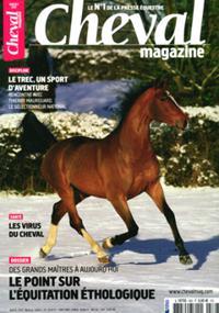 Cheval magazine N° 588
