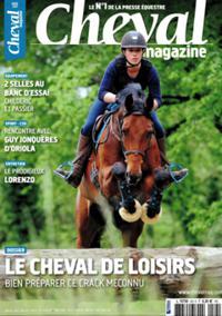 Cheval magazine N° 591