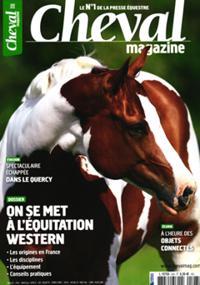 Cheval magazine N° 593