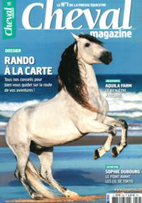 Cheval magazine N° 595