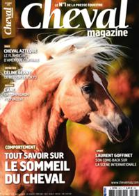Cheval magazine N° 597