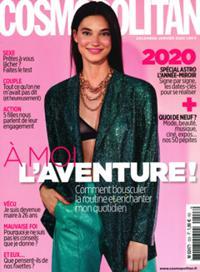 Cosmopolitan poche N° 553