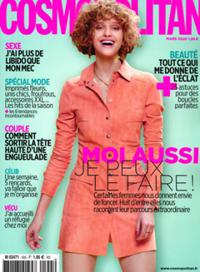 Cosmopolitan poche N° 555