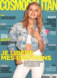 Cosmopolitan poche N° 556