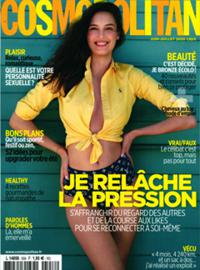 Cosmopolitan poche N° 558