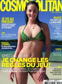 Cosmopolitan poche N° 559