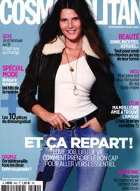 Cosmopolitan poche N° 560