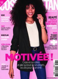 Cosmopolitan poche N° 561