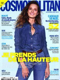 Cosmopolitan poche N° 562