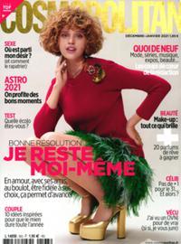 Cosmopolitan poche N° 563