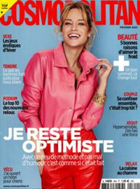 Cosmopolitan poche N° 564