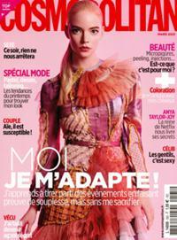 Cosmopolitan poche N° 565