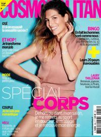 Cosmopolitan poche N° 566