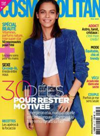 Cosmopolitan poche N° 567