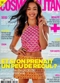 Cosmopolitan poche N° 569