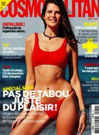 Cosmopolitan poche N° 570