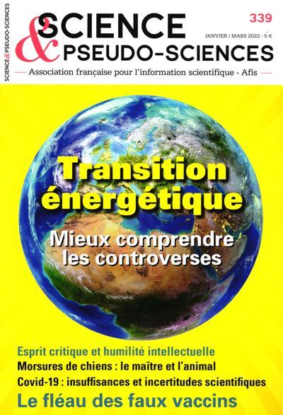 Sciences et Pseudo-sciences - N°329