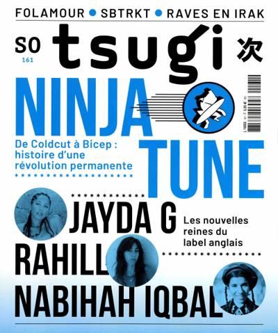 Abonnement Tsugi