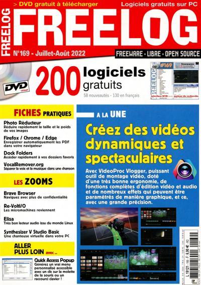 Freelog - N°151