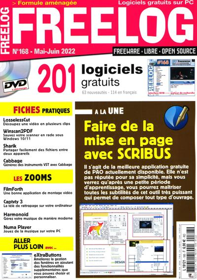 Freelog (photo)