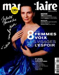 Marie Claire poche N° 823