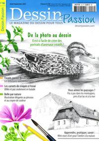 Dessin passion N° 46