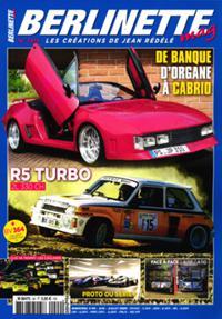 Berlinette N° 99