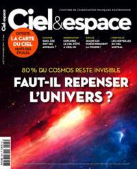 Ciel et espace N° 566