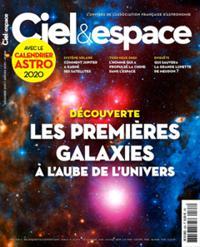 Ciel et espace N° 568