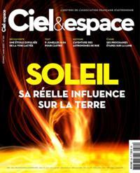 Ciel et espace N° 569