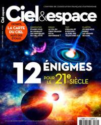 Ciel et espace N° 572