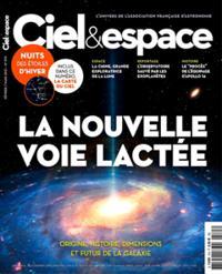 Ciel et espace N° 575