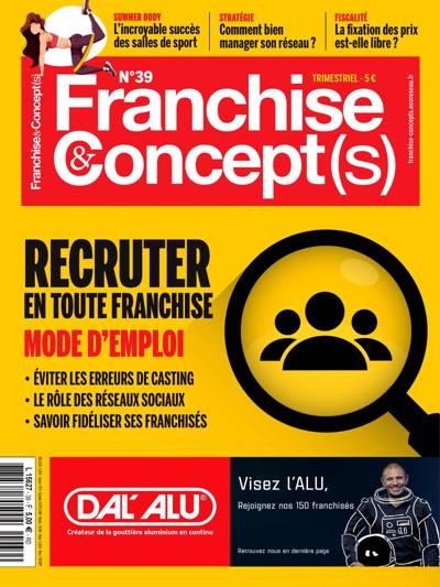 EcoRéseau Franchise & Concepts (photo)