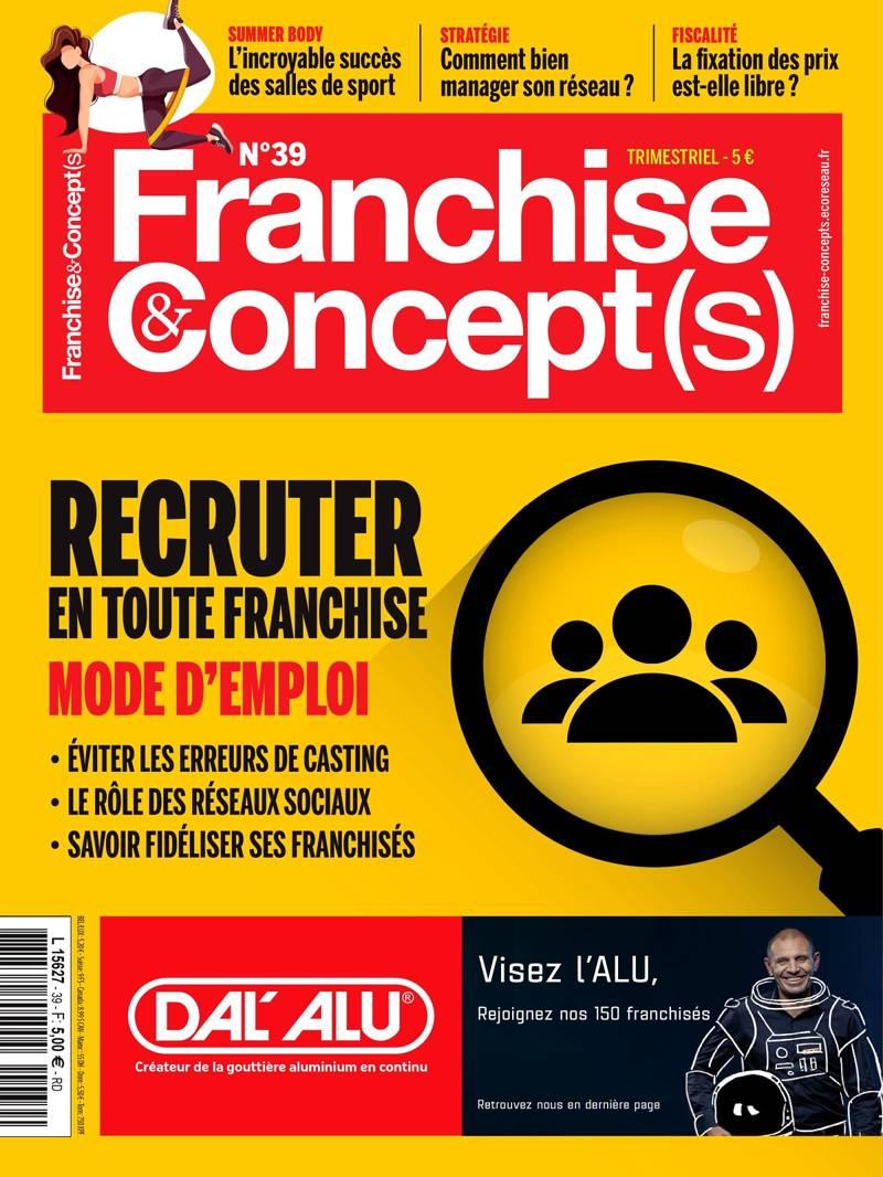 EcoRéseau Franchise&Concepts