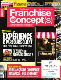 EcoRéseau Franchise & Concepts  N° 19
