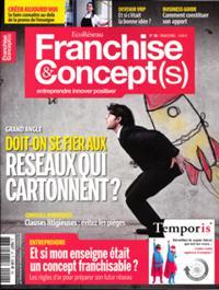 EcoRéseau Franchise & Concepts  N° 20