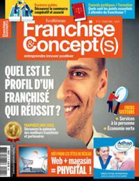 EcoRéseau Franchise & Concepts  N° 21
