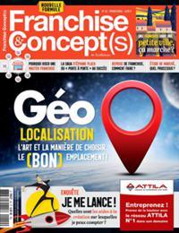 EcoRéseau Franchise & Concepts  N° 22