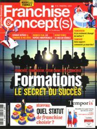 EcoRéseau Franchise & Concepts  N° 23