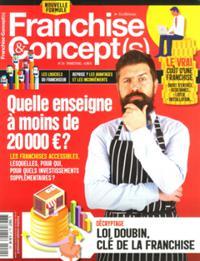EcoRéseau Franchise & Concepts  N° 24