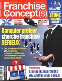 EcoRéseau Franchise & Concepts  N° 25