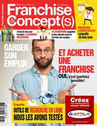 EcoRéseau Franchise & Concepts  N° 26
