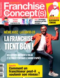 EcoRéseau Franchise & Concepts  N° 27