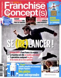 EcoRéseau Franchise & Concepts  N° 28