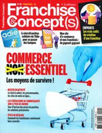 EcoRéseau Franchise & Concepts  N° 29