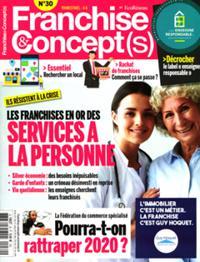 EcoRéseau Franchise & Concepts  N° 30
