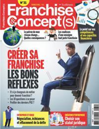 EcoRéseau Franchise & Concepts  N° 31