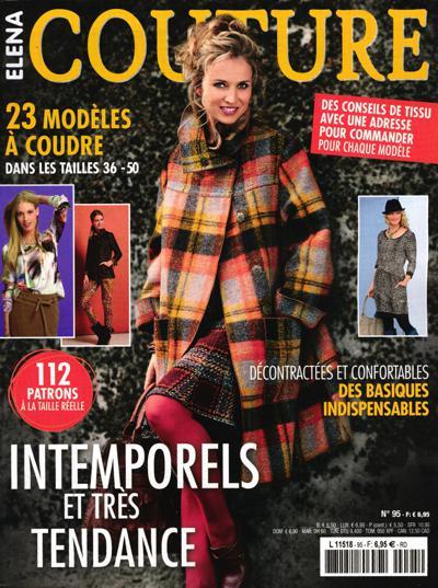 Elena Couture - N°87