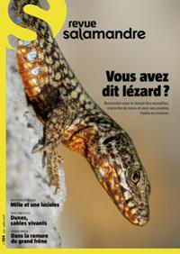 La Salamandre N° 264