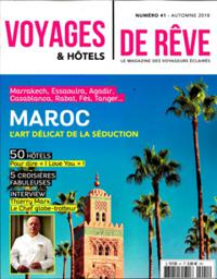 Voyages Et Hôtels De Rêve N° 41